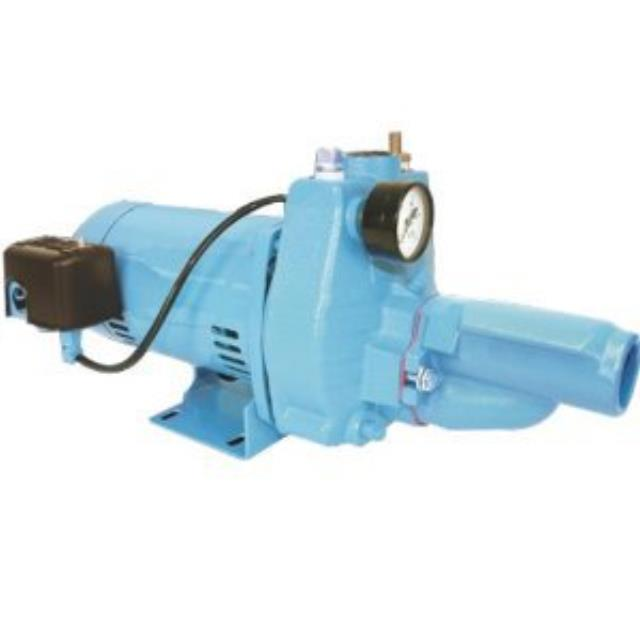 Where to find Pump Water Little Giant 3 4Hp in La Grande