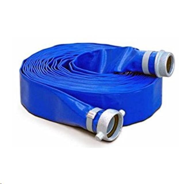 Where to find Pump Hose 2 x 45  Discharge  Threaded in La Grande