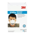 Where to rent 3M Particulate Respirator 8210PlusPro N9 in La Grande OR