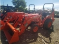 Where to rent Tractor Kubota L3301 W Hoe in La Grande OR