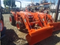 Where to rent Tractor Kubota L3901 in La Grande OR