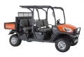 Where to rent Utility Vehicle Kubota  RTV-X1140W in La Grande OR