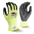 Where to rent Radians A3 Glove Hi-Vis Cut Resistant Xl in La Grande OR