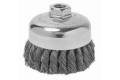 Where to rent Metabo Wire Cup Brush 3-1 2 x 1-1 4 in La Grande OR
