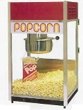 Where to rent Popcorn Machine Bronco in La Grande OR