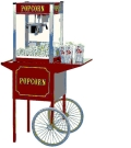 Where to rent Popcorn Machine Red Cart in La Grande OR
