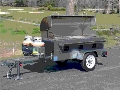 Where to rent BBQ Portable Stainless Towable in La Grande OR