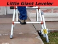 Where to rent Ladder Leg Leveler in La Grande OR