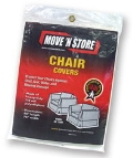 Where to rent Cover Chair Clear Plastic 2Ct in La Grande OR