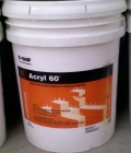 Where to rent Acryl 60 Admix 5 GAL in La Grande OR