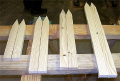 Where to rent Stake Wood 36  x 1  x 2   50 Count in La Grande OR