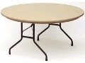 Where to rent Table Plastic 60  Round PVC in La Grande OR