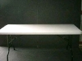 Where to rent Table Plastic  8 x30 in La Grande OR