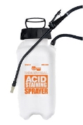 Where to rent Chapin Sprayer Acid Stain 2Gal in La Grande OR
