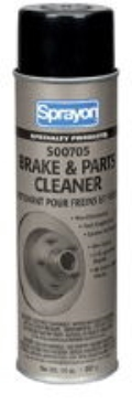 Where to rent Brake   Parts Cleaner 14oz in La Grande OR