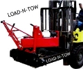 Where to rent Forklift Load-N-Tow 48x48 in La Grande OR