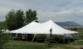 Where to rent Tent 40 x60  White in La Grande OR