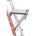 Where to rent Ladder Work Platform in La Grande OR