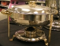 Where to rent Chafing Dish Round 4 QT in La Grande OR