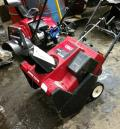 Where to rent Blower Snow Toro CCR2000 in La Grande OR