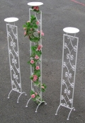 Where to rent Candle Stand Unity  Set of 3 in La Grande OR