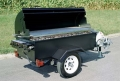 Where to rent BBQ Porta-Grill II Towable in La Grande OR