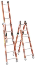 Where to rent Ladder Step Extension  8  16 in La Grande OR
