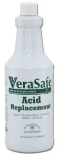 Where to rent Franmar VeraSafe Acid Replacement 32oz in La Grande OR