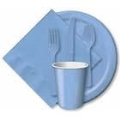 Where to rent Cups 9oz H C Periwinkle in La Grande OR