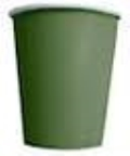 Where to rent Cups 9oz H C Olive Green in La Grande OR