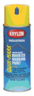 Where to rent Paint Marking Red APWA SB Krylon in La Grande OR