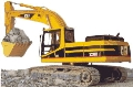 Where to rent Loader Backhoe Cat 420 BKT 24 in La Grande OR