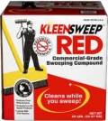 Where to rent Floor Sweeping Compound Wax Based Red in La Grande OR