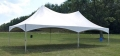 Where to rent Tent 20 x40 x8  White Frame in La Grande OR