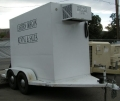 Where to rent Trailer Cooler Freezer 5x9 in La Grande OR
