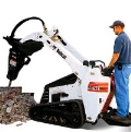 Where to rent Skid Steer MT5X Breaker Attachment in La Grande OR