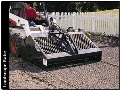 Where to rent Skid Steer X AT Landscape Rake in La Grande OR