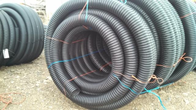 Where to find Pipe Corr HDPE 4  Single Wall Non-Perf in La Grande
