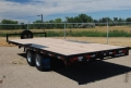 Where to rent Trailer R 20x6 Flat Deck 14K in La Grande OR