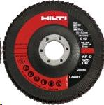 Where to find Flap Disc 5  x 7 8  Grit 80 UP27 in La Grande
