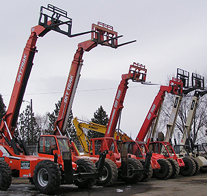 Eastern Oregon Rental Equipment