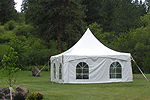 tents and awnings